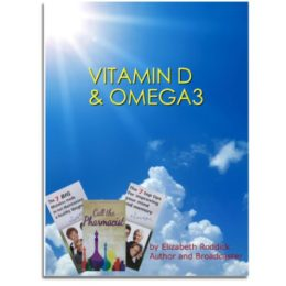 FREE Download - Vitamin D & Omega 3